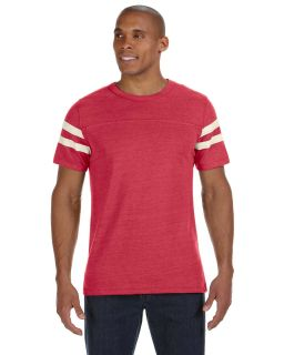 Unisex Short-Sleeve Football Eco-Jersey™ T-Shirt-