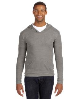 Unisex Marathon Eco-Jersey™ Pullover Hoodie-