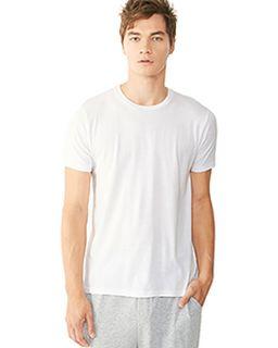 Mens Cotton Perfect Crew T-Shirt