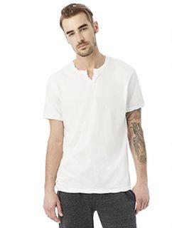 Mens Organic Pima Cotton Moroccan T-Shirt