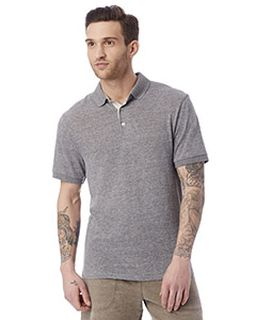 Mens Classic Eco Jersey Polo Shirt-Alternative