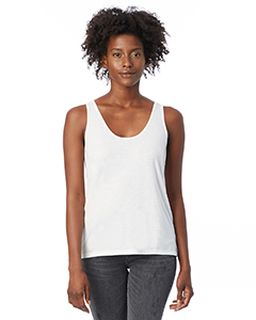 Ladies Slinky-Jersey Tank Top-