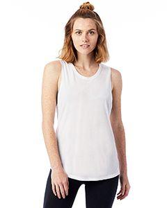 Ladies Slinky-Jersey Muscle Tank-