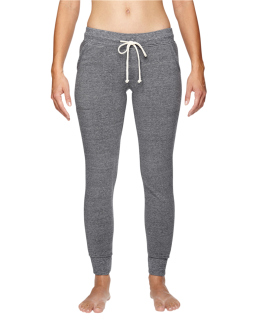 Ladies Jogger Eco-Fleece Pant-Alternative