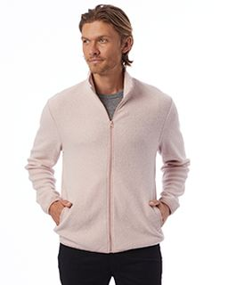 Adult Full Zip Fleece Jacket-Alternative