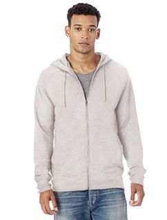 Mens Franchise Vintage French Terry Hoodie