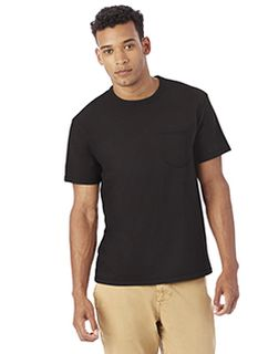 Mens French Terry Super Heavyweight Crew-Alternative