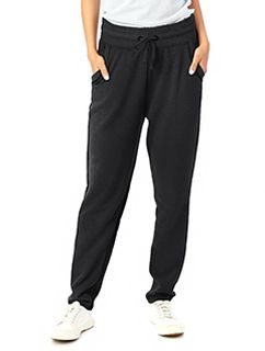 Ladies French Terry Relay Race Pant-Alternative
