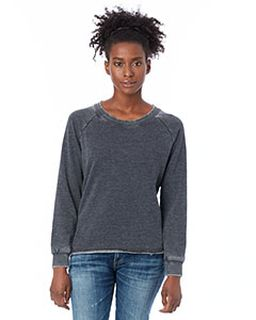Ladies Lazy Day Pullover-