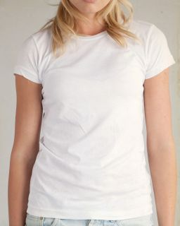 Ladies Go-To T-Shirt-