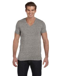 Mens Boss V-Neck Eco-Jersey™ T-Shirt-