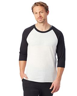 Unisex Baseball Eco-Jersey� T-Shirt-Alternative