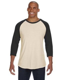 Unisex Baseball Eco-Jersey™ T-Shirt