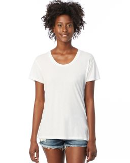 Ladies Kimber Slinky Jersey T-Shirt-Alternative