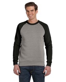 Unisex Champ Eco-Fleece Colorblocked Sweatshirt-