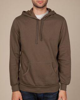 Unisex Fleece Pullover Hoodie-