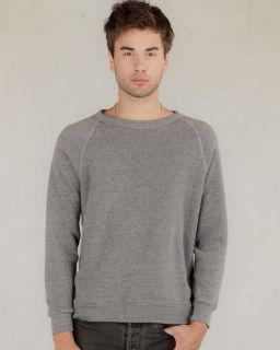 Unisex Champ Eco-Fleece Solid Sweatshirt-