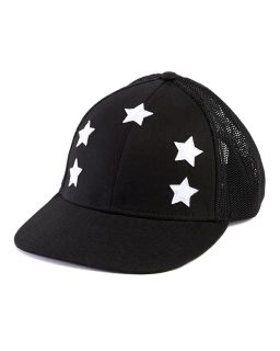 Star Trucker Cap-Alternative