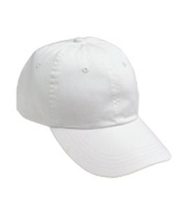 Adult Solid Low-Profile Pigment-Dyed Cap