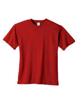 5.5 Oz. Recycled Cotton Blend T-Shirt-
