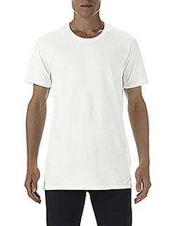 Lightweight Adult Long & Lean Tee