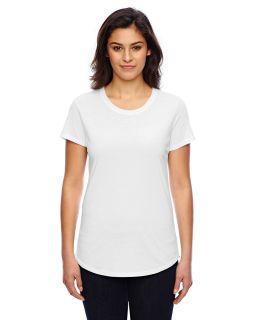 Ladies Triblend T-Shirt-Anvil