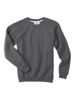 Ladies Crewneck Fleece-Anvil