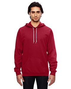 Adult Pullover Hooded Fleece-