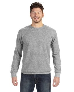 Adult Crewneck French Terry-Anvil
