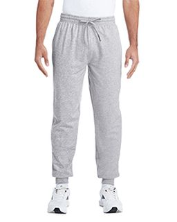 Unisex Light Terry Jogger-Anvil