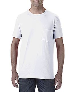 Adult Lightweight Pocket Tee