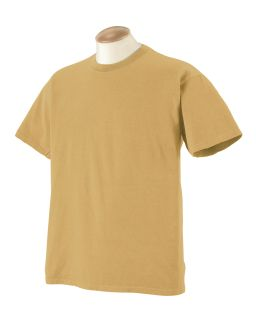 Youth 5.6 Oz. Pigment-Dyed & Direct-Dyed Ringspun T-Shirt-