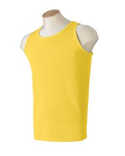 5.6 Oz. Pigment-Dyed Cotton Tank-