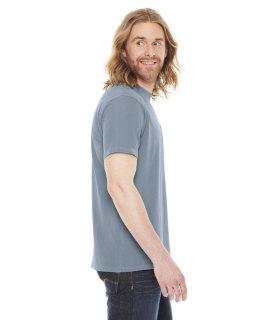 Mens Xtrafine Pocket T-Shirt-