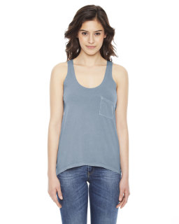 Ladies Best Summer Pocket Tank-