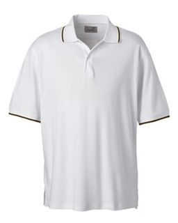 Men�s Performance Wicking Blend Polo-