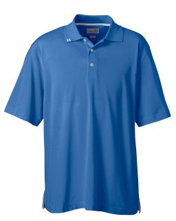 Mens Ez-Tech Pique Polo-