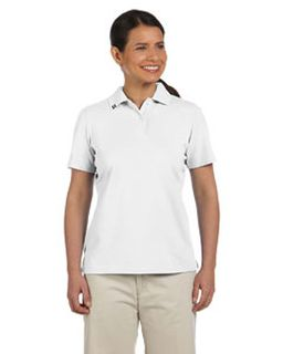 Ladies Ez-Tech Pique Polo-Ashworth