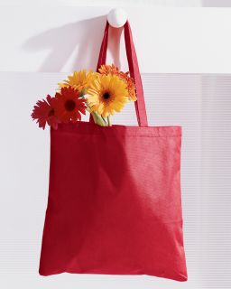 8 Oz. Canvas Tote-