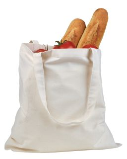6 Oz. Canvas Promo Tote-