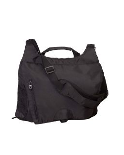 Unisex Messenger Tech Bag