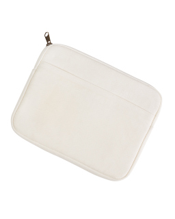 10 Oz. Canvas Tablet Sleeve-