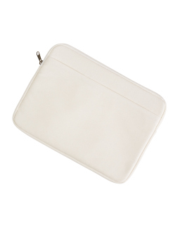 Canvas Laptop Sleeve-