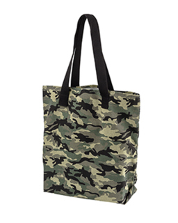 12 Oz. Canvas Print Tote-
