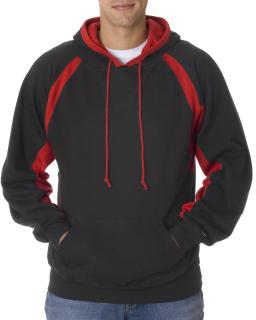 Adult Hook Hooded Fleece