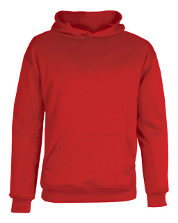 Bt5 Youth Performance Fleece Hooded Sweat.