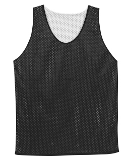 Youth Two-Ply Mesh Reversible Tank