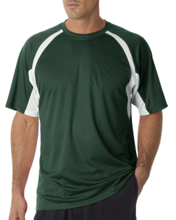 Adult Hook Short-Sleeve T-Shirt-