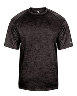 Adult Sublimated Tonal Blend Performance Short-Sleeve T-Shirt