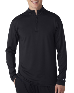 Adult Lightweight Quarter-Zip Performance Pullover-